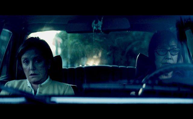 Tiha mojstrovina dokaj neznane paragvajske kinematografije o razmerju med ženskama v srednjih letih, ki ju odlično odigrata Margarita Irún in Ana Brun. FOTO: Promocijsko gradivo