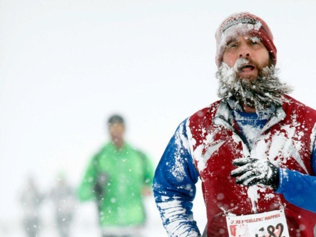 Kaj se dogaja v telesu, ko smo med rekreacijo izpostavljeni mrazu?