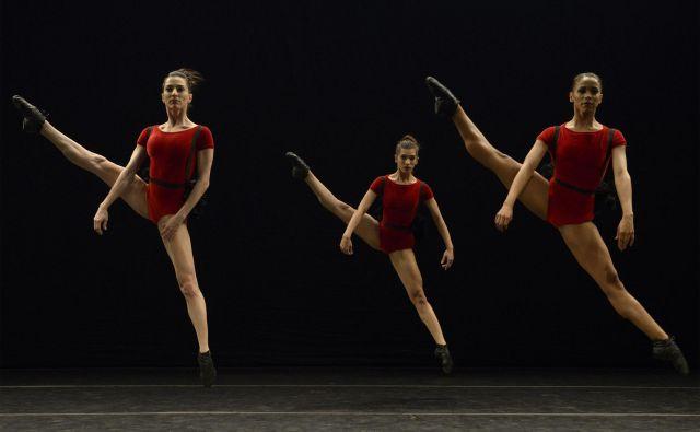 Simfonija plesa FOTO: José Luiz Pederneiras