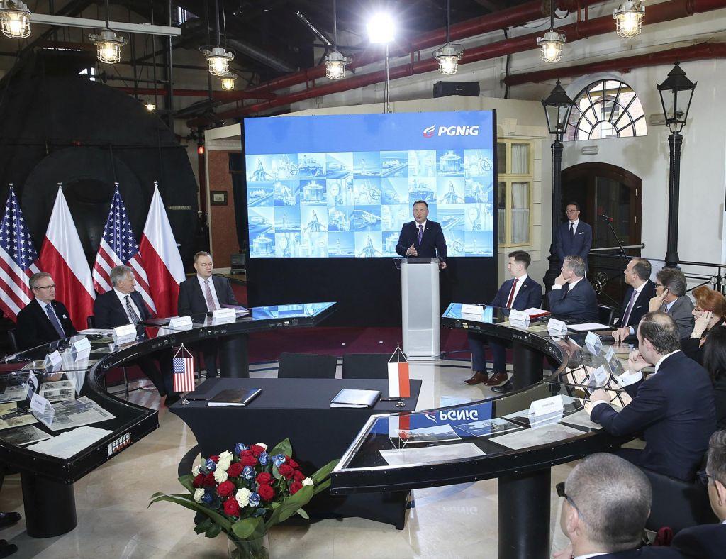 Poljska podpisala dogovor z ZDA, ki bo trajal več kot dve desetletji
