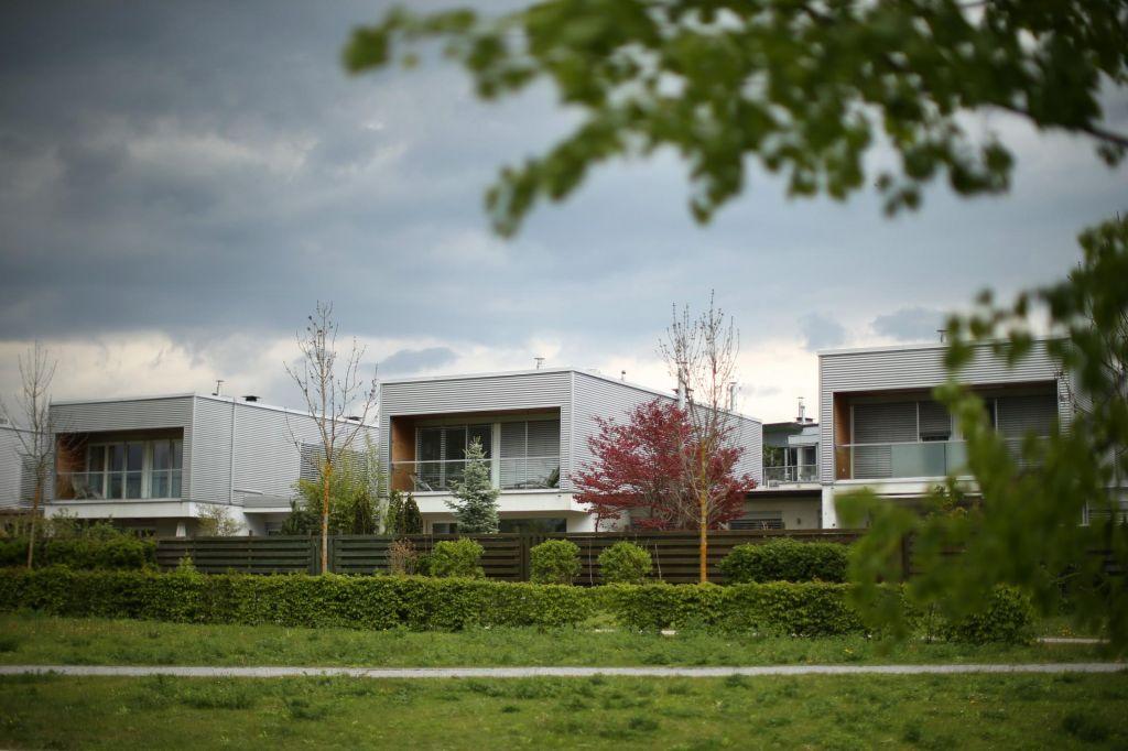 Kako pomanjkanje stanovanj v Ljubljani poganja cene v nebo