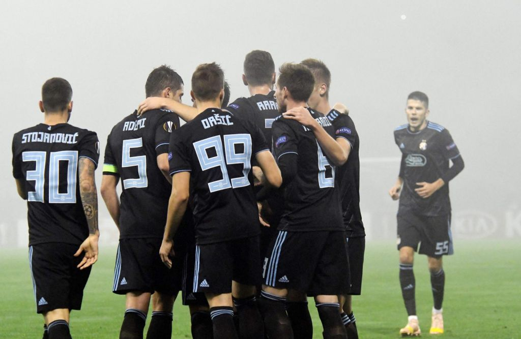 EL: Gol Verbića, pomembna zmaga za Stojanovića, poraz Kampla