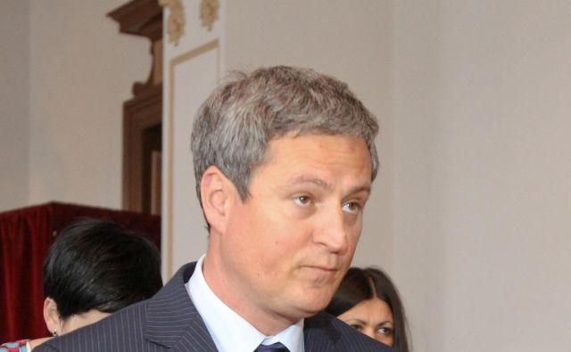 Marko Jaklič na Vzajemni ni ravnal kot skrben gospodar.