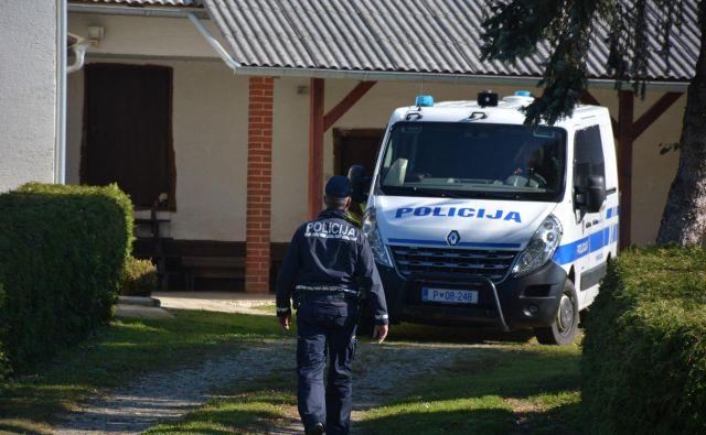 V tragediji je umrla 46-letna Anita Varga. FOTO: Oste Bakal