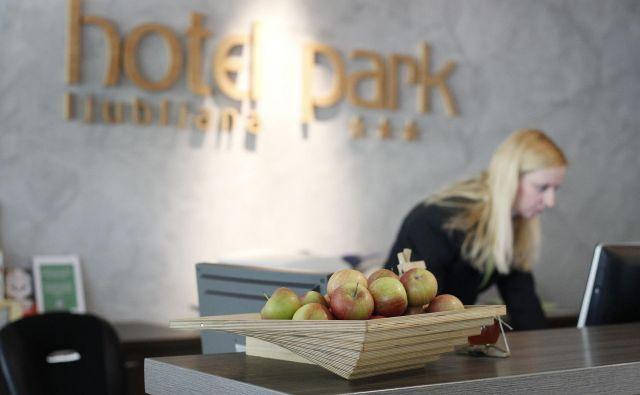 Tudi pod okriljem mendarodne hotelske skupine B&B Hotels bo hotel na Taboru ohranil svojo zeleno naravnanost.