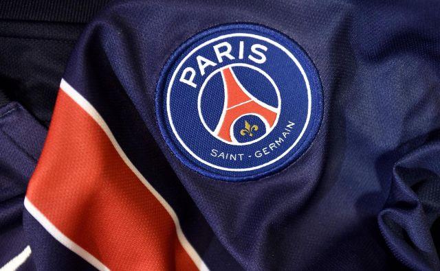PSG se je znašel pod rasističnimi obtožbami. FOTO: Franck Fife/AFP