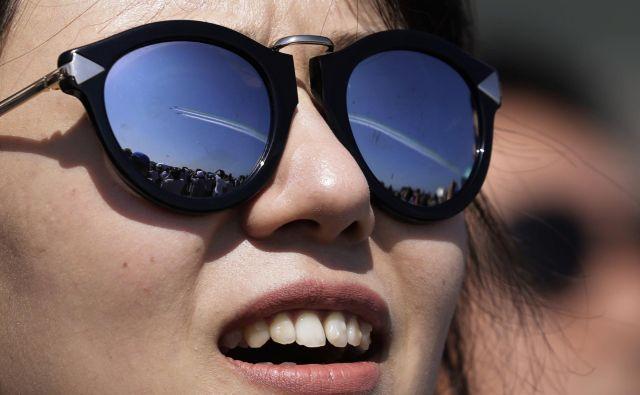Kitajska naložba bi bila vredna 28 milijard dolarjev. FOTO: Kin Cheung/Ap