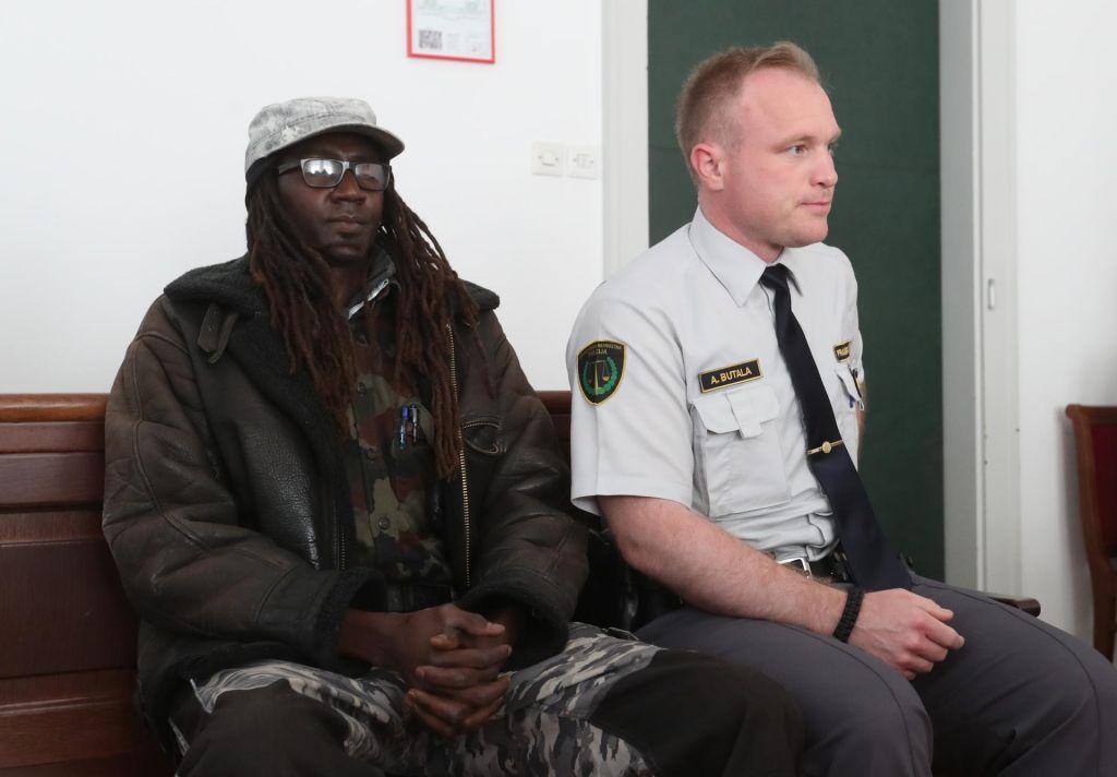 Po sporu zaradi kabelske televizije zaporna kazen