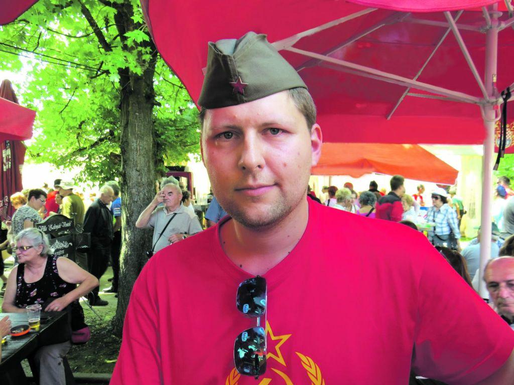 Partija ne smena volitve v Grosuplju