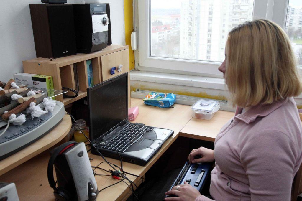 Pri iskanju dela imajo največ težav delovni invalidi