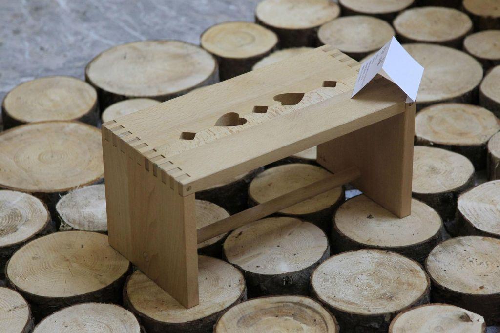 FOTO:Imamo najboljši les, a majhen izkupiček