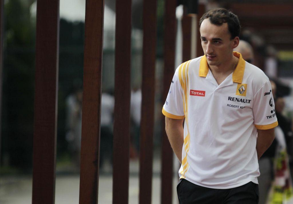 Kdo bo ujel Kubico, Williams ali Ferrari?