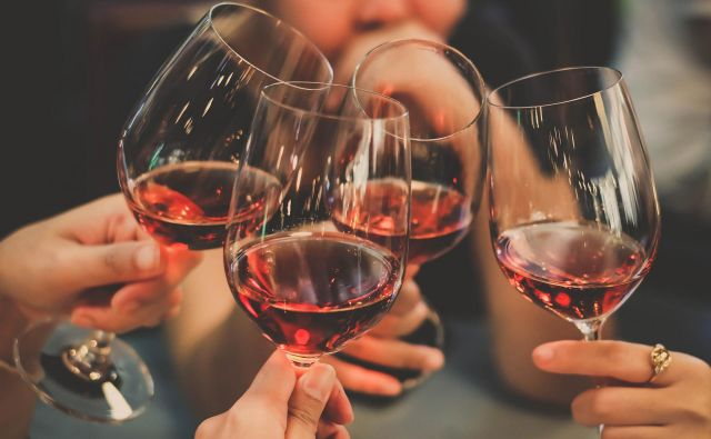 Najvišjo stopnjo prisotnosti alkohola so izmerili na Ptuju, in sicer 0,71 mg/l. FOTO: Shutterstock