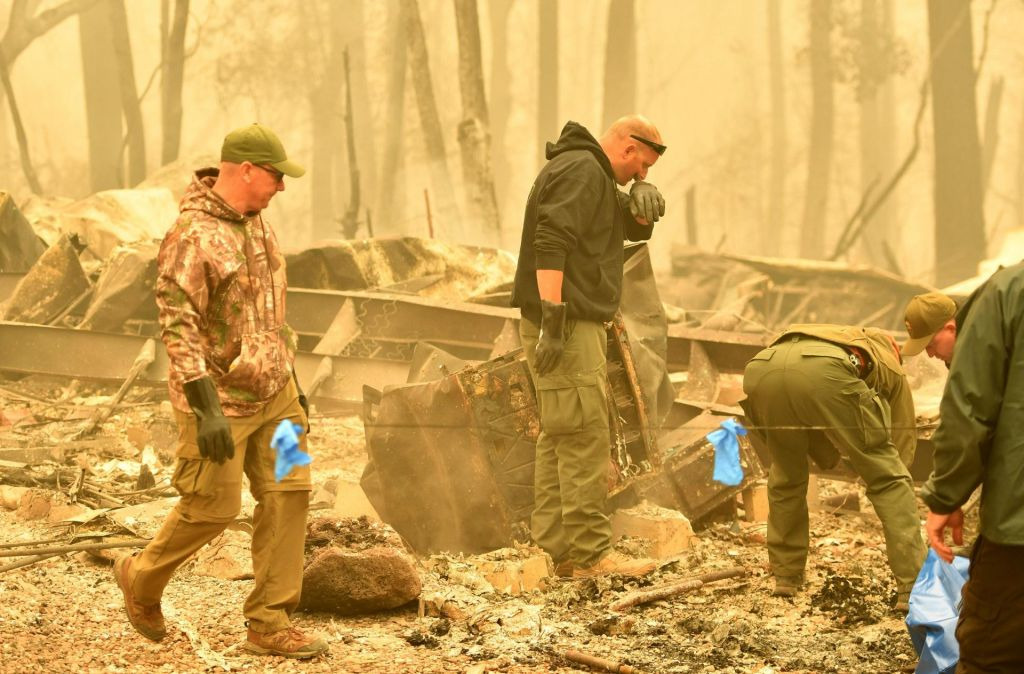 FOTO:Smrtonosna statistika: najmanj 25 mrtvih, požganih še 6700 domov