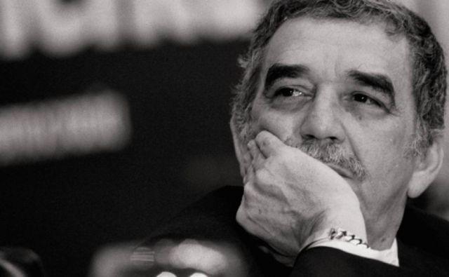 Gabriel García MárquezFOTO: Fotodokumentacija Dela