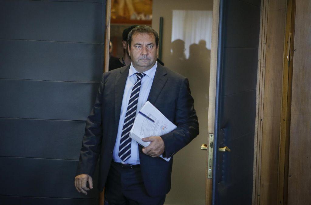 Šarec pozval Bandellija k odstopu, sicer bo predlagal njegovo razrešitev