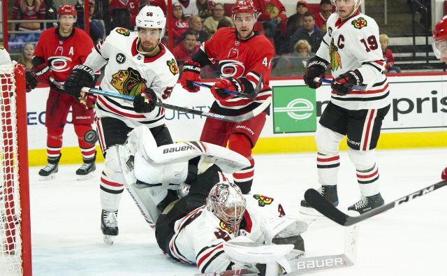 Šestkratni prvaki lige NHL so v globoki krizi. FOTO: Reuters
