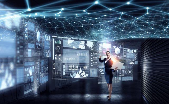 Za prihodnost je pomembno, da bo podjetjem uspelo ohraniti ravnotežje med zvišanjem plač in drugih stroškov na eni strani ter produktivnostjo na drugi. FOTO: Shutterstock