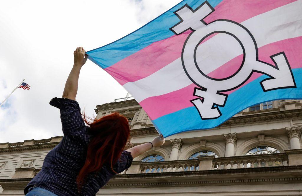 V središču Ljubljane prvi shod za pravice transspolnih oseb