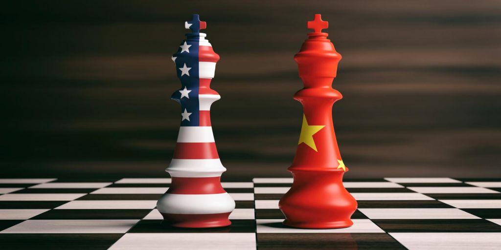 ZDA in Kitajska: nas čaka popolna trgovinska vojna?