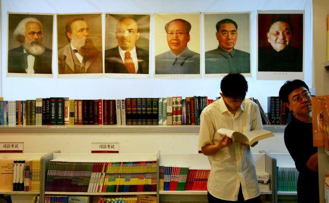 Na Kitajskem je najbolj nevarno v karkoli verjeti. Razen morda v denar. FOTO: Reuters