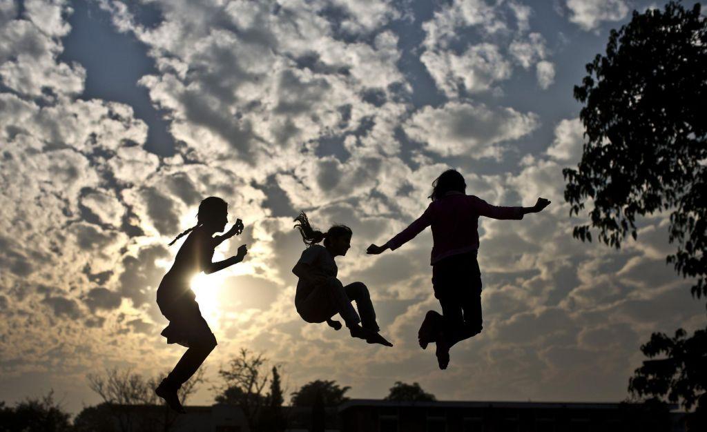 Dijaki o smislu življenja: Biti srečen s seboj in tistim, kar počneš