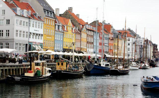 Delodajalci, ki pošiljajo delavca na Dansko, morajo poznati tamkajšnjo zakonodajo. FOTO Igor Modic/Delo