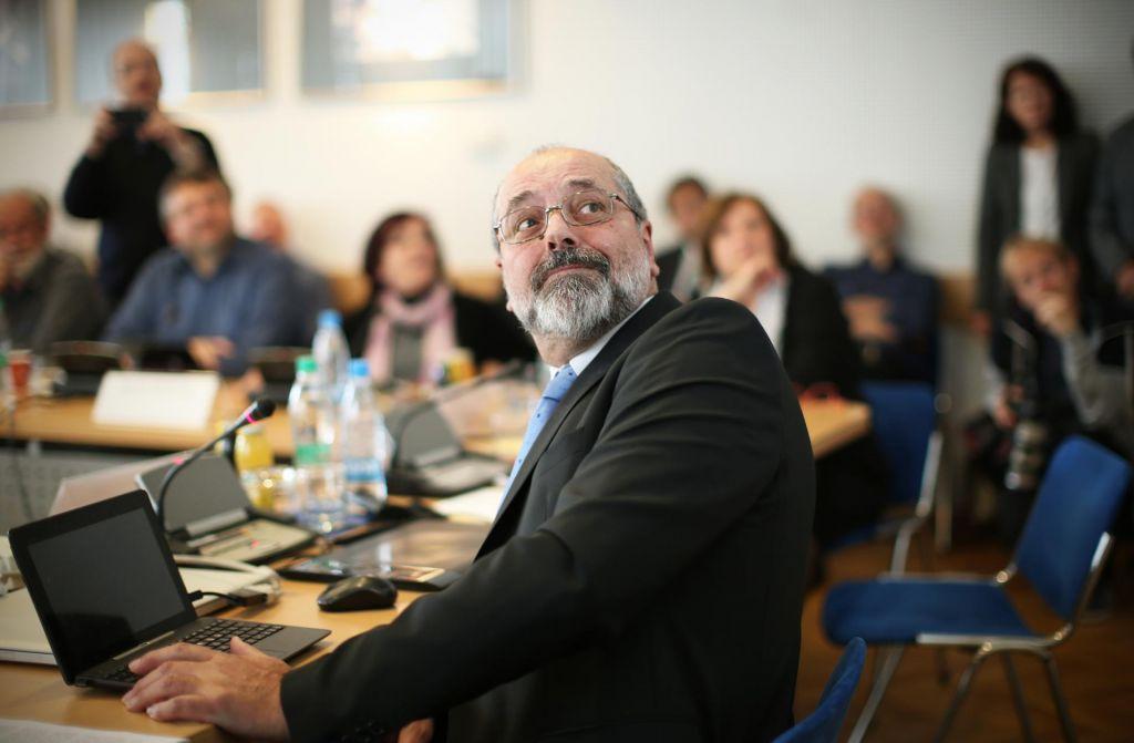 Nadzorni svet predlaga razrešitev generalnega direktorja RTV Igorja Kadunca