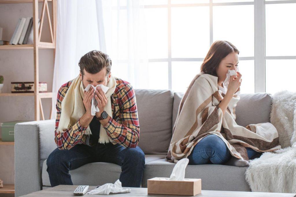 Kako okrepiti svoj imunski sistem