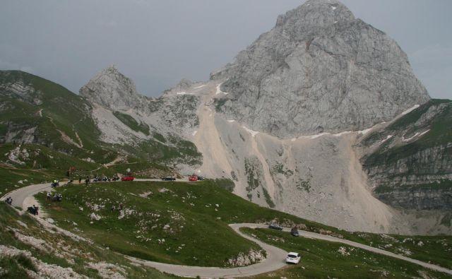 Pozneje so ga našli mrtvega, poročajo spletne Primorske novice. FOTO: Blaž Močnik