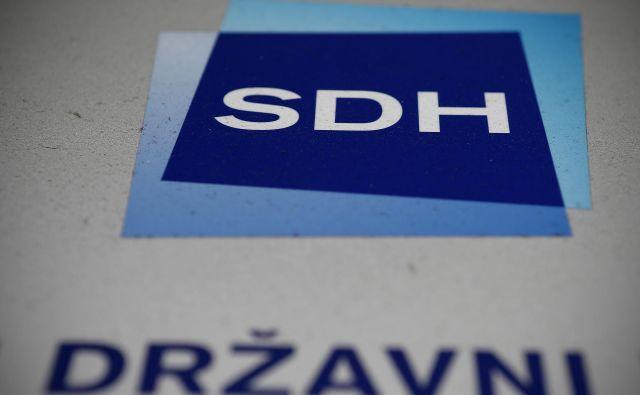 Vodstvo SDH bo prevetretno. Foto Blaž Samec