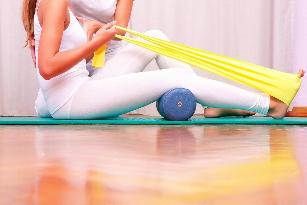 Na masažo ali na fizioterapijo?