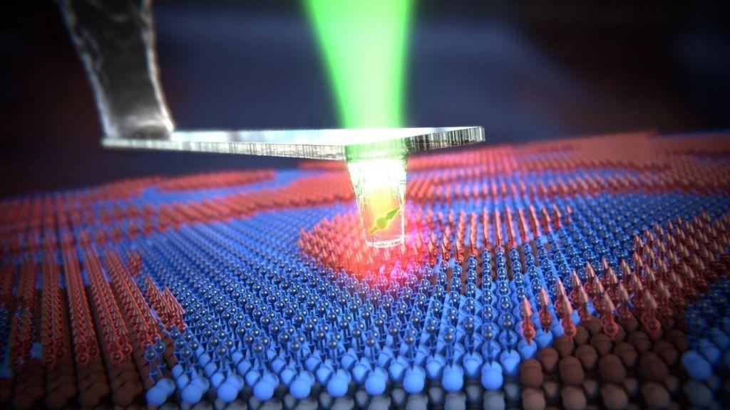 Evropa želi postati velesila v kvantnih tehnologijah. Kaj pa Slovenija?