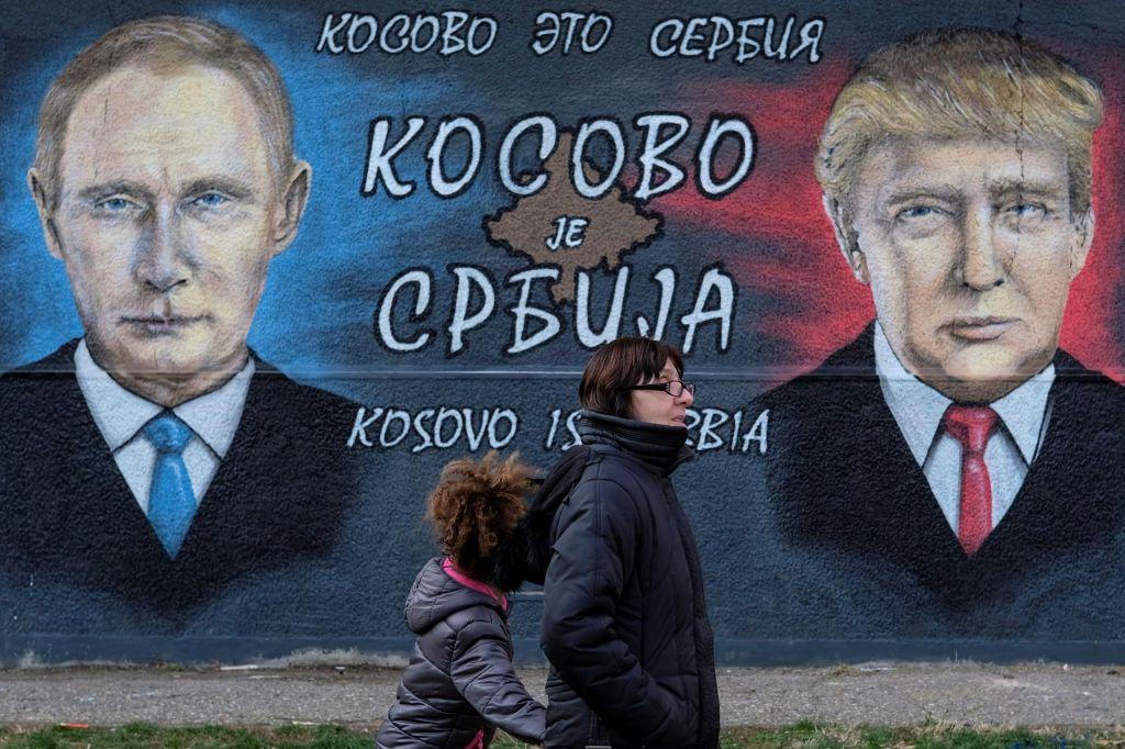 Kdor Kosova ne spusti v Interpol, plača debelo carino