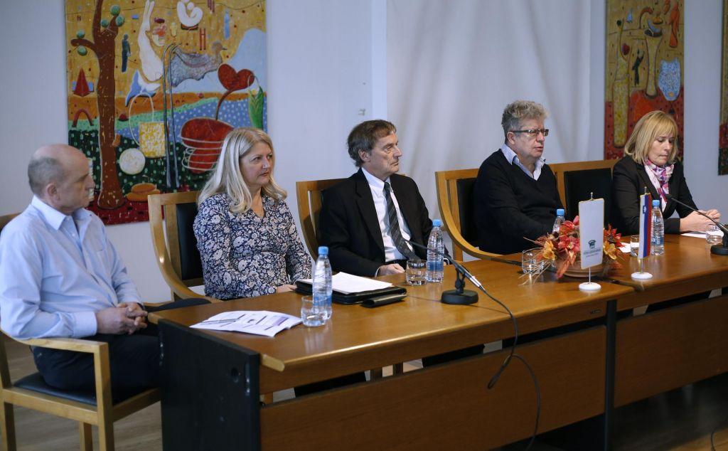 Računovodje slovenskih korenin se bodo zbrali v Ljubljani