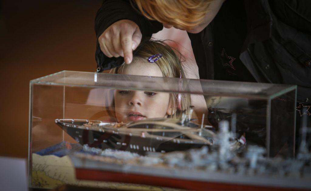 FOTO:Maketarstvo: V mali svet je treba vložiti veliko dela