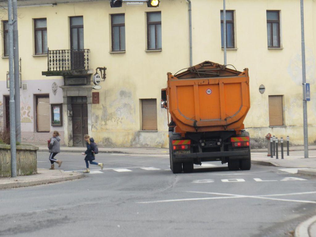 FOTO:Očitke o korupciji župan Martin Rebolj ostro zavrača