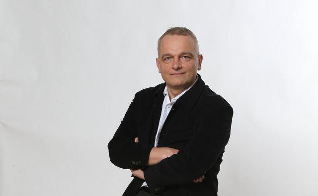 Alojz Ihan Foto: Jož�e Suhadolnik
