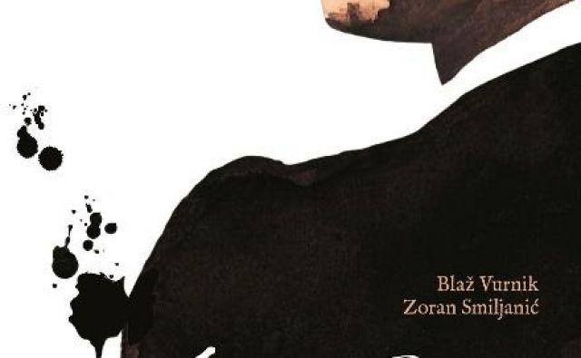 Naslovnica knjige Ivan Cankar: podobe iz življenja
