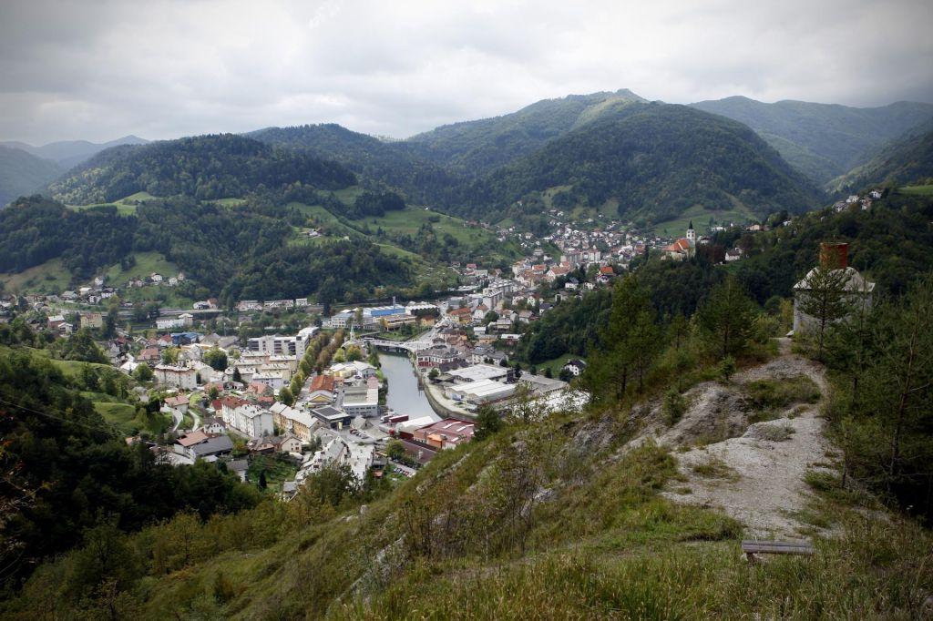 FOTO:Turizem kot glavni neizkoriščen potencial občine