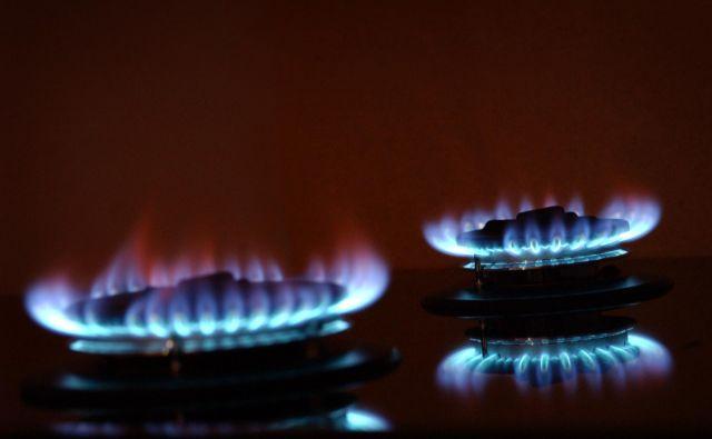Če v Energetiki stanja porabe plina niso prejeli, so na podlagi pretekle porabe naredili poračun. FOTO Leon Vidic