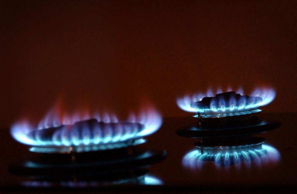Sam svoj popisovalec porabe plina