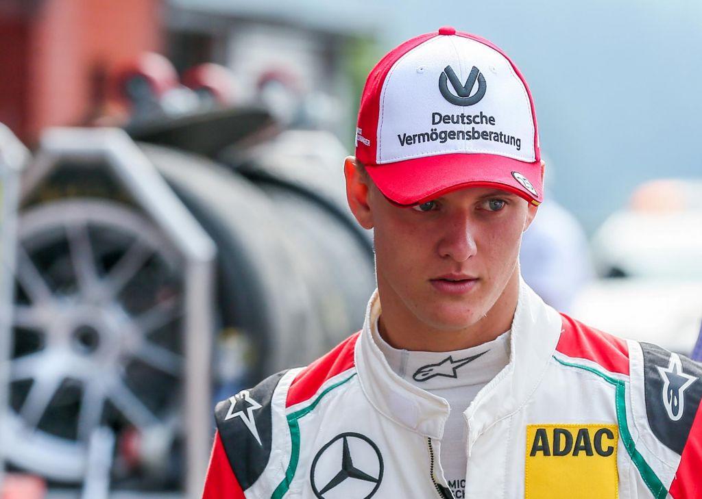 Mick Schumacher: »Primerjave z očetom me ne motijo, je moj idol«