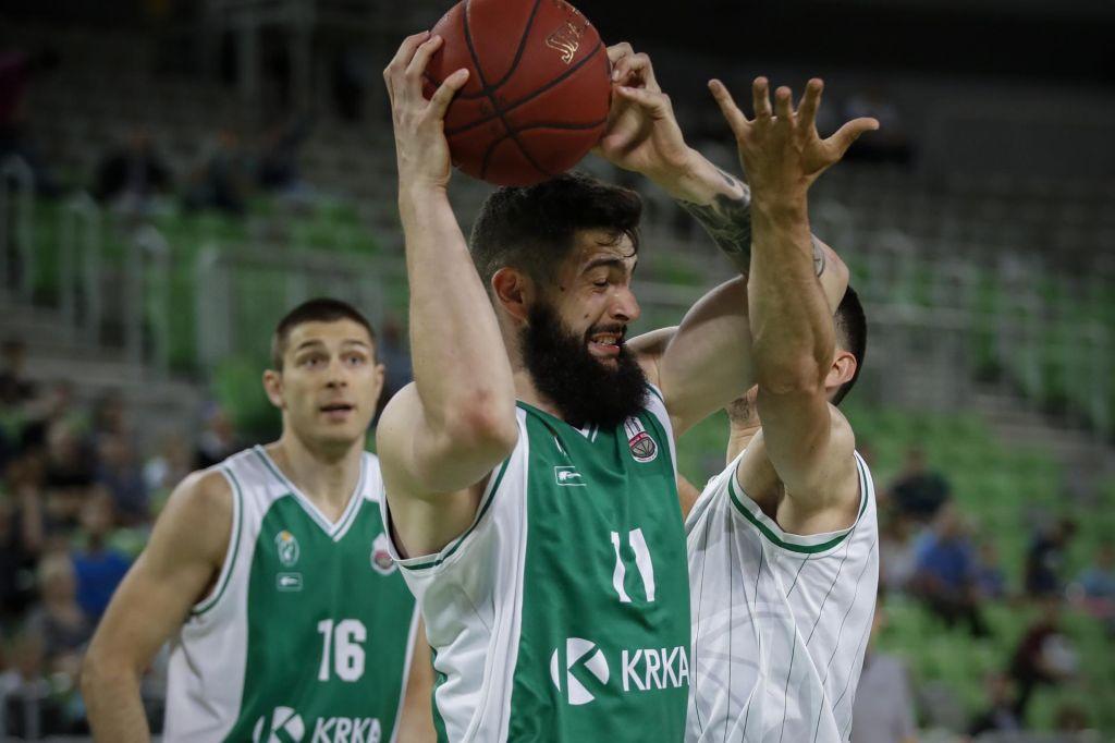 Član zlate košarkarske reprezentance v Litvo