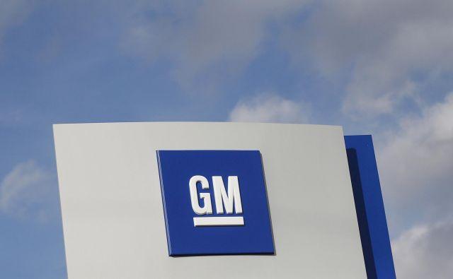 Vrh GM je kot enega od vzrokov za zapiranje tovarn navedel višje cene surovin, zaradi česar so imeli kar za milijardo dolarjev večje stroške. FOTO Reuters