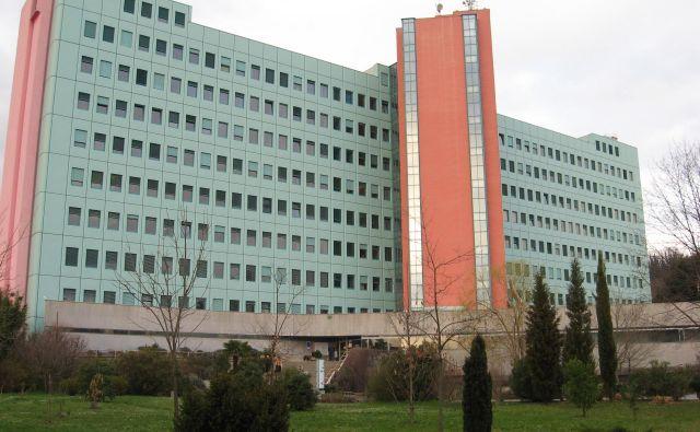 Sodba, s katero je sodišče ugotovilo odškodninsko odgovornost šempetrske bolnišnice, še ni pravnomočna. FOTO: Katja Željan