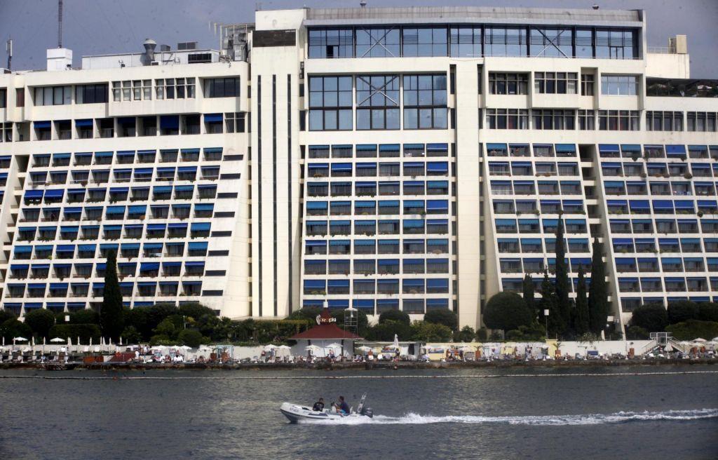 Kostić menda blokiral prodajo Hotelov Bernardin