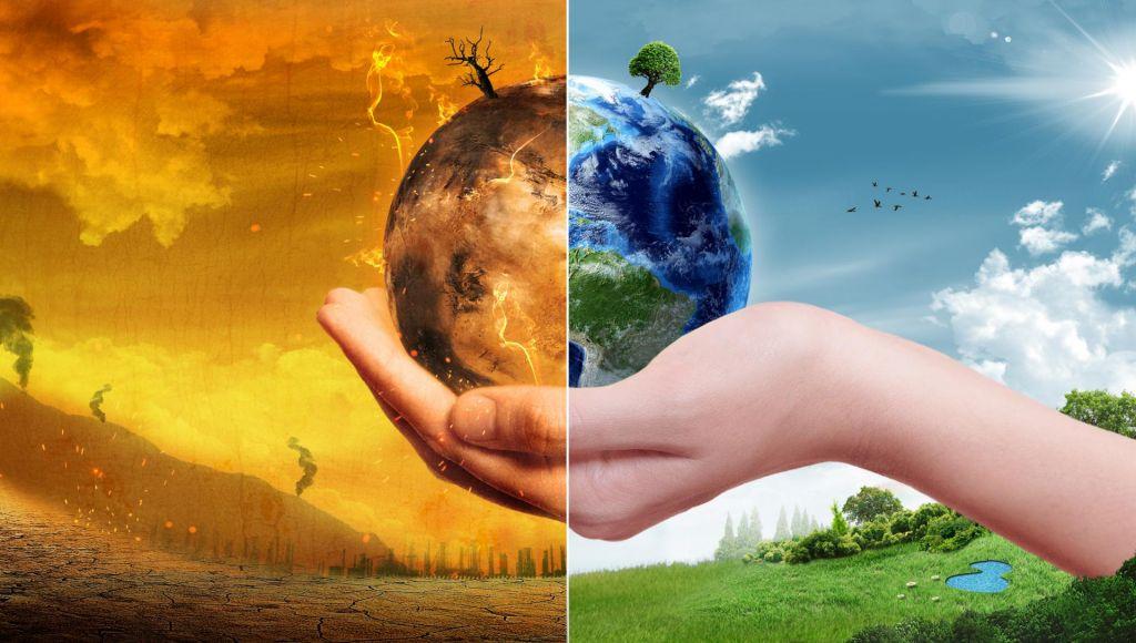 Evropa na poti proti podnebni nevtralnosti