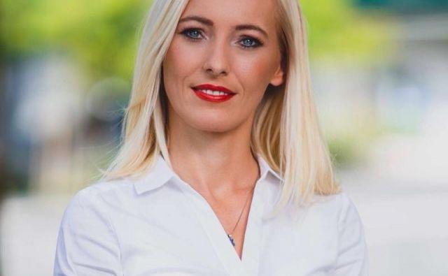 Odvetnica Simona Marko je v imenu rejnice koroških dečkov ostro ukrepala proti razkrivanju osebnih podatkov na Facebooku. Foto osebni arhiv