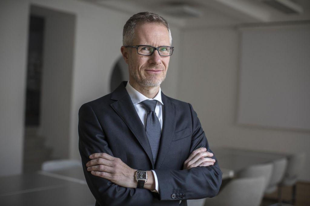 Boštjan Vasle: Slovenske banke so nedvomno v precej boljši kondiciji kot pred krizo